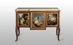 Commode Fragonard